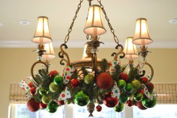 Great-christmas-balls-chandelier