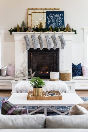 Holiday-mantel-decor-683x1024