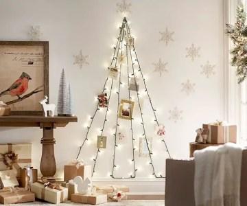 Christmas-lights-shaped-as-a-tree