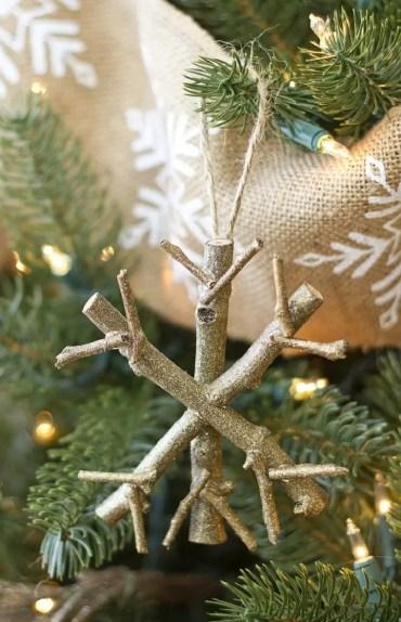 Manualidades-navidad-decoracion-copo-colgar-arbol1