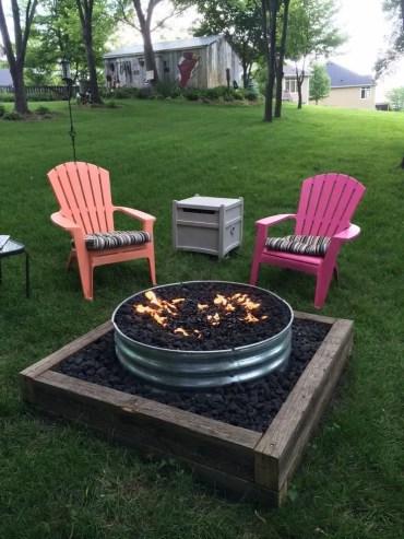 Raw+backyard+fire+pit