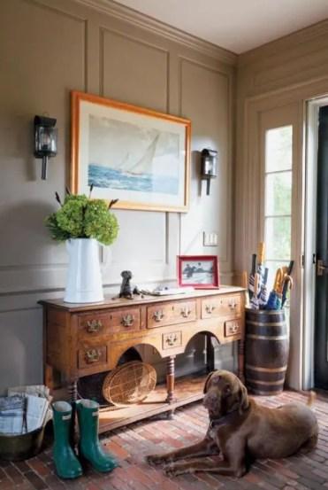 1ccozy-and-simple-farmhouse-entryway-decor-ideas-27