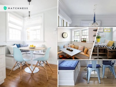 70 cozy breakfast nook designs for you fi