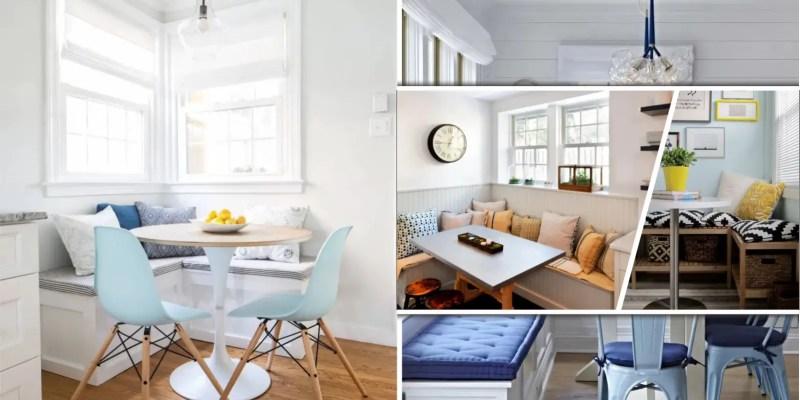 70 cozy breakfast nook designs for you fi