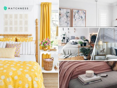 Amazeballs spring bedroom decoration ideas to bring mood and fresh 5
