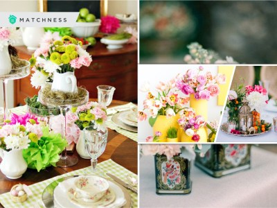 Delightful spring centerpiece ideas to welcome the season this year 5