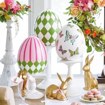 Festive-indoor-easter-decoration-ideas-and-projects-16
