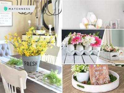 Freshen up your home with these 90 spring decor ideas 5