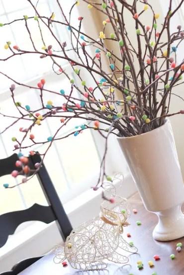 Jelly-bean-tree