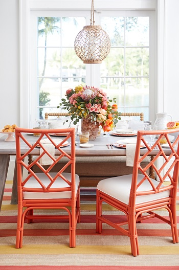 Peachy keen Heavenly Pastel-Inspired Room Ideas That So Excited For Spring