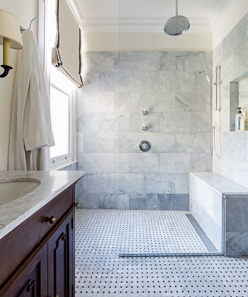 Seal it tight Newest Stylish Wet Room Ideas To Get Spa-like Showering Experience