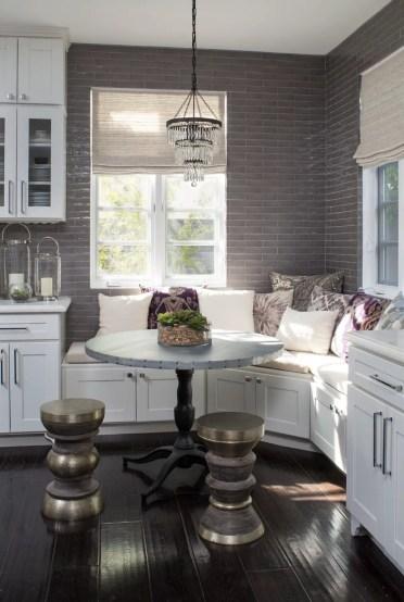 Small-chandelier-over-the-breakfast-nook-bench-1