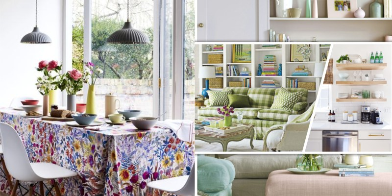 Spring touches that will elevate your home to the next level 5