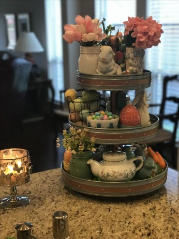 Spring-decor-tiered-tray-easter-decor-1