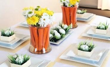 Carrot-centerpiece