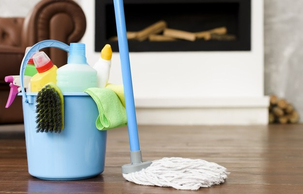 Cleaning-ideas