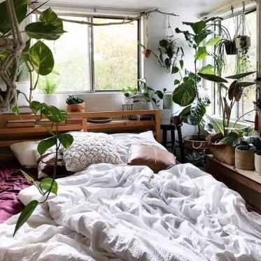 Indoor-garden-idea-for-comfy-bedrooms