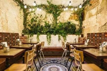 Wall-indoor-garden
