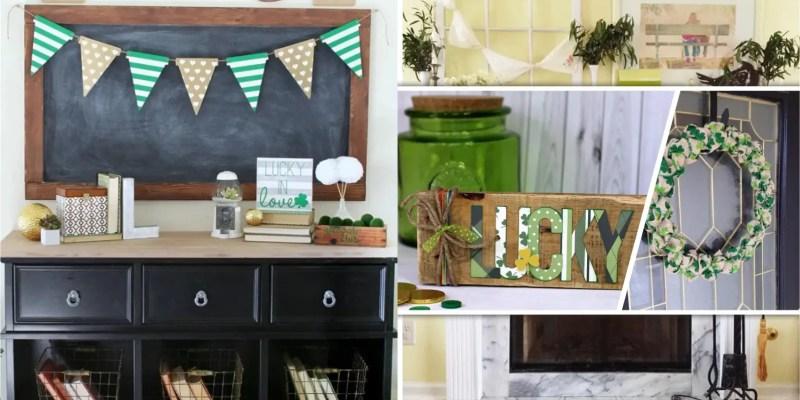 15 farmhouse st.patrick decoration ideas you can apply 2