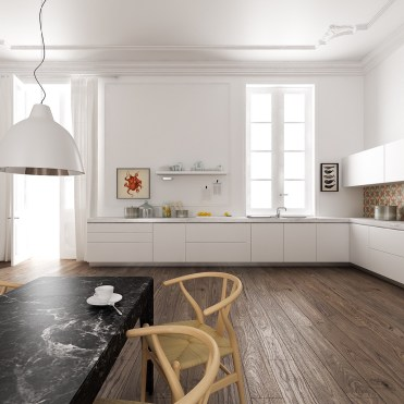 3-scandinavian-kitchen-white-walls-white-drop-light