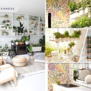 30 fresh indoor garden ideas 2
