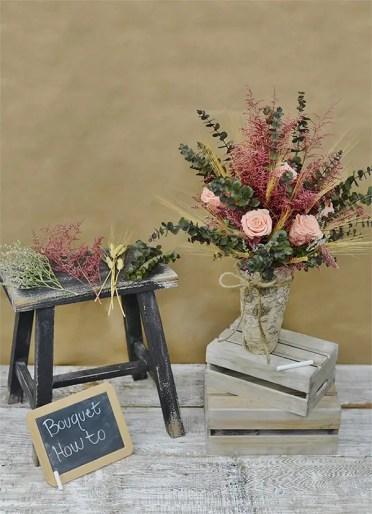 Dried-flower-bouquet-arrangements