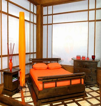 Kondo room Earth Tone Japanese Bedroom Ideas To Sooth Your Positive Energy