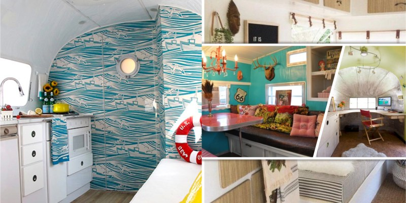 Selected rv decoration ideas you want to copy this time 2