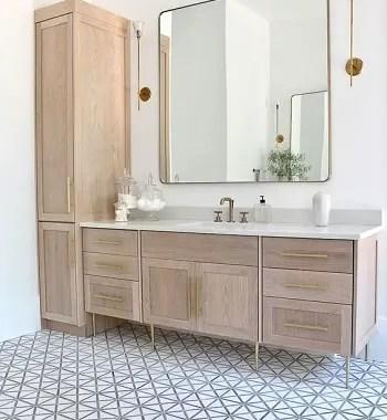 Stunning floor Most Enchanting Minimalist Bathroom Design Ideas To Have