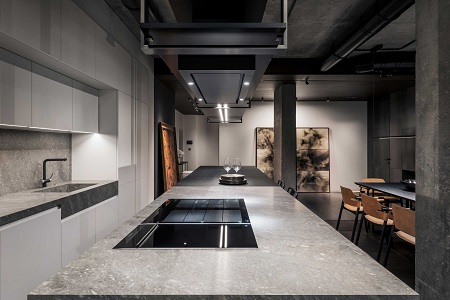Ultramodern apartment with wondrous style that shows personality 3