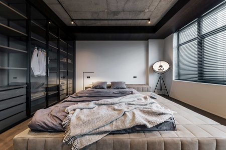 Ultramodern apartment with wondrous style that shows personality 4