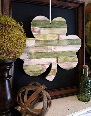 Wood-shim-shamrock-by-a-wonderful-thought