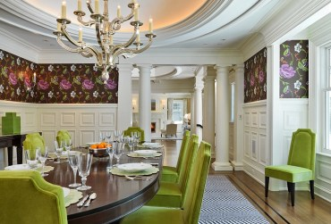 1-green-dining-table-chairs-bring-cheerful-elegance-to-the-space