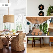 10 best ways to create an earthy home decoration 5