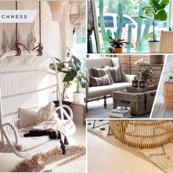 15 rattan and wicker furniture you can have for your cozy home2