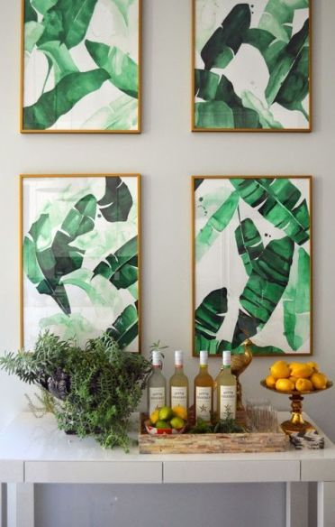 2-23-framed-banana-leaf-posters-can-be-printed-out-by-you-and-hung-wherver-you-want