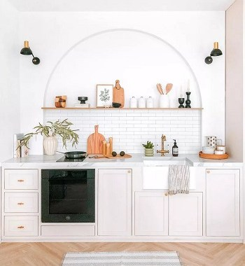5 Mistakes That You Should Avoid in Designing Minimalist Kitchen