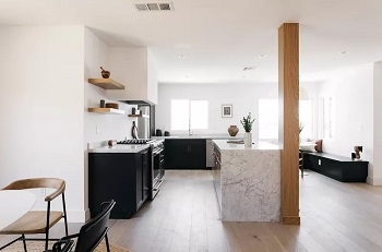 8 Thinks To Consider For Your Minimalist Kitchen