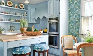 Beautiful kitchen cottage