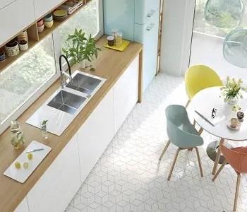 Above Average Minimalist Kitchen Ideas To Get Super Sleek Point