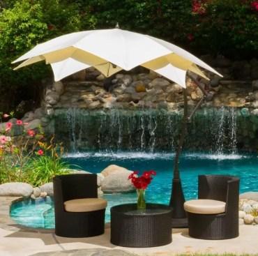 Cantilever-outdoor-umbrella-adjustable-canopy-patio-sun-protection-ideas
