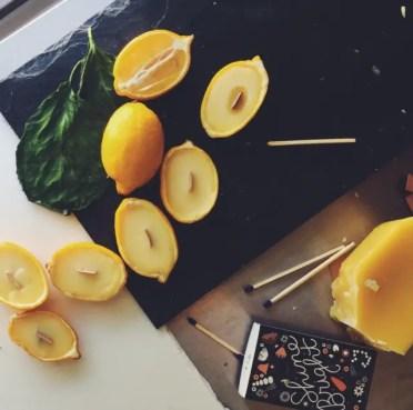 Diy-lemon-candle