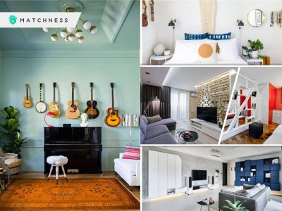 15 simple yet aesthetic flat decoration fi