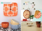 25 creative diy wall clock ideas you can make 5