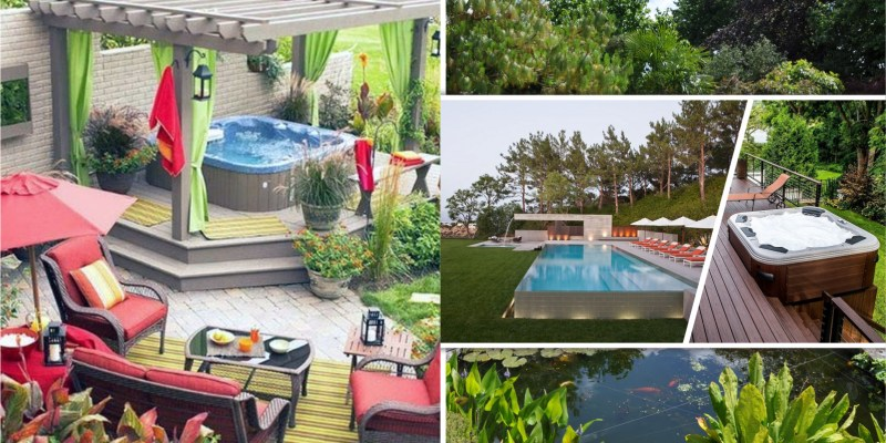 3 kinds of pool to be considered before provide it to your backyard2