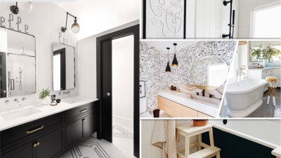 5 ways of designing a minimalist bathroom that will invite the envy of others 2