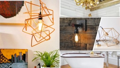55 kinds of lighting for your decoration references