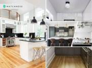 6 stunning ideas that will add a little sparkle to your minimalist kitchen 2