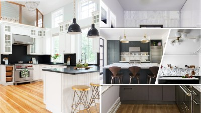6 stunning ideas that will add a little sparkle to your minimalist kitchen 2