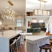 Fascinating lighting over kitchen table ideas that will magnify your lovely kitchen design fi